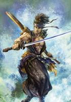 Musashi Miyamoto (TKD)