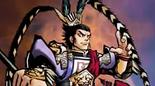 Dynasty Warriors DS - Lu Bu