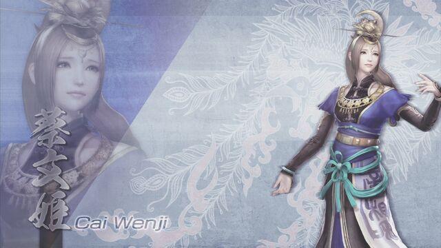 File:CaiWenji-DW7XL-WallpaperDLC.jpg