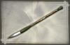 Brush - 1st Weapon (DW7)