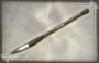 Brush - 1st Weapon (DW7)