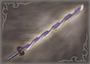 2nd Weapon - Ginchiyo (WO)