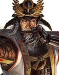 Ieyasu Tokugawa 2 (MN)