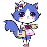 Amy-mygccharacter