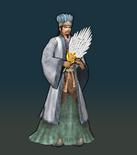 Zhuge Liang Render (ROTK11)