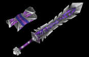 Twin Blades 55 (TKD)