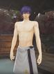 Hajime Arima - Bath Outfit (MS)