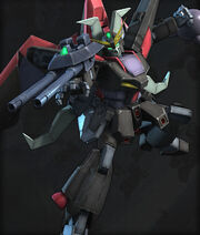 Raider Gundam (DWGR)