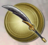 1st Rare Weapon - Naginata