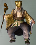DW5 Pang Tong Alternate Outfit