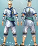 DW6E Male Outfit