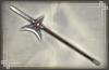 Halberd - 1st Weapon (DW7)