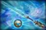 Mystic Weapon - Guo Jia (WO3U)