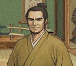 Nobufusa Baba (TR3)