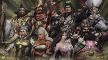 Others Character Wallpaper (DW8 DLC)