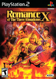 ROTK10 US Cover