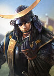 Masamune Date (NAS)