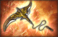 4-Star Weapon - Inferno Sickle