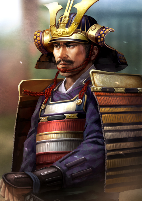 Risultati immagini per Sakai Tadatsugu