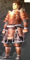 Yasha Armor (Kessen III)