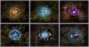Dynasty Warriors 4 Elemental Orbs