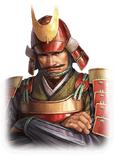 Katsuie Shibata (NAOS)