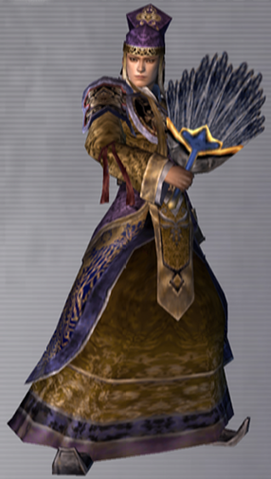 File:DW5 Sima Yi Alternate Outfit.png
