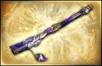 Flute - 5th Weapon (DW8)
