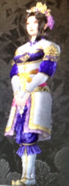Koshimaki (Kessen III)