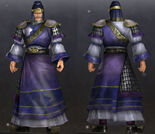Costume Set 7 - Male (DW7E DLC)