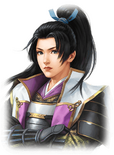 Ginchiyo Tachibana (NAOS)
