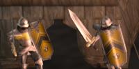 Legion: The Legend of Excalibur/Units