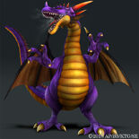 Dragonlord 2 (DQH2)