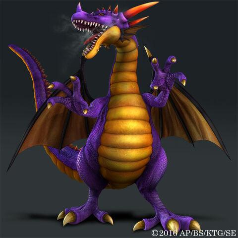 File:Dragonlord 2 (DQH2).jpg