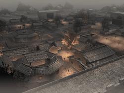 Jian Ye Castle (DW5)