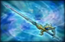 Mystic Weapon - Sima Shi (WO3U)
