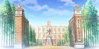 Seiso Academy