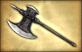 2-Star Weapon - Battle Axe