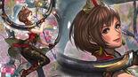 Treasure Box Artwork Wallpaper 21 (DW8 DLC)