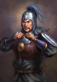 Bao Xin (ROTK13)