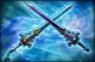 Mystic Weapon - Lu Xun (WO3U)