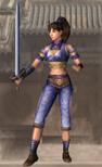 Bodyguard Sword - Level 4-6
