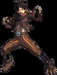 Eren Costume 3 (AOT DLC)