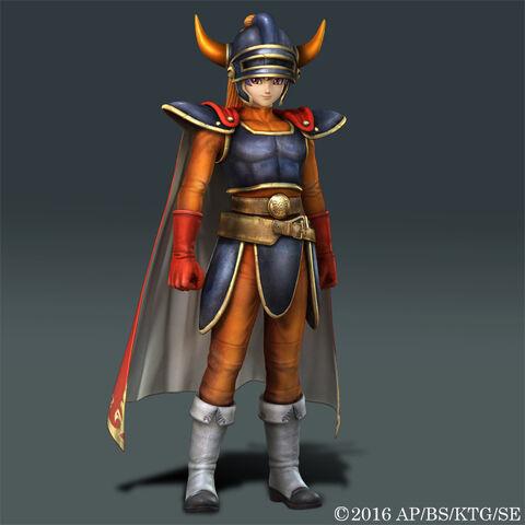 File:Razel DQ1 Costume (DQH2 DLC).jpg