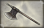 Axe - 1st Weapon (DW7)