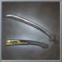 Default Weapon - Mitsuhide Akechi (SW4)