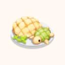 File:Freshly Baked Melon Bread (TMR).png
