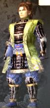 Usugumo Armor (Kessen III)