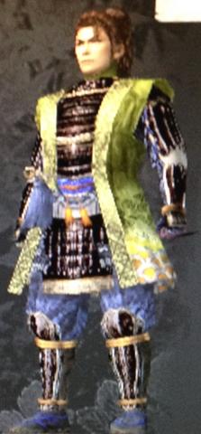 File:Usugumo Armor (Kessen III).png