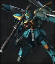 Calamity Gundam (DWGR)